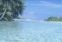 Rangiroa - Islas Tuamotu (Polinesia Francesa)