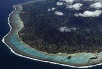 Rarotonga (Islas Cook - Cook Islands)