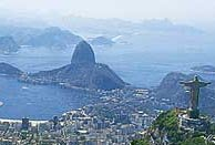 Copacabana - Río de Janeiro (Brasil)