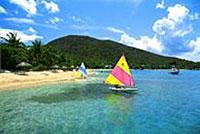 Road Town - Tórtola (Islas Vírgenes Británicas - BVI)