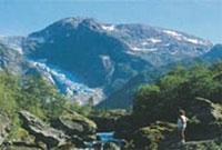 Rosendal (Noruega)