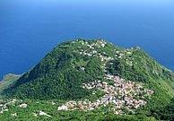 Saba (Antillas Holandesas)