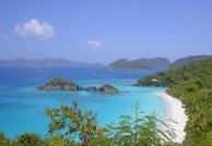 Saint John - Usvi (Islas Vírgenes Americanas)