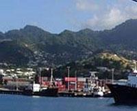 Saint Vincent (Saint Vincent y Granadinas)