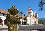 Santa Barbara (Estados Unidos)