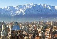 Santiago de Chile - Valparaíso (Chile)
