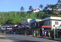 Savusavu (Fidji)