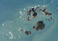 Islas Sorlingas  - Islas de Scilly (Reino Unido)