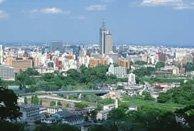 Sendai (Japón)