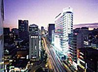 Seúl - Inchon (Corea del Sur)