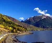 Seward - Alaska (Estados Unidos)