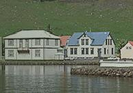 Seydisfjordur (Islandia)