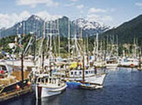 Sitka - Alaska (Estados Unidos)