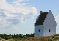 Skagen (Dinamarca)