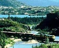 Skagway - Alaska (Estados Unidos)