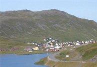 Skarsvag (Noruega)