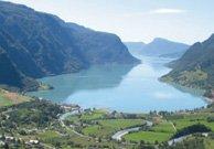 Skjolden (Noruega)
