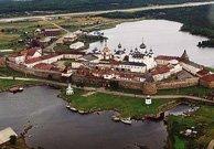 Islas Solovetsky (Rusia)