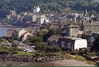 South Queensferry - Escocia (Reino Unido)