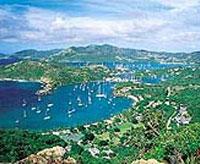 Saint John - Antigua (Antigua y Barbuda)