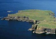 Staffa - Islas Hébridas (Reino Unido)