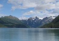 Svartisen (Noruega)