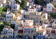 Symi - Simi (Grecia)