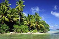 Tahaa - Islas de la Sociedad (Polinesia Francesa)