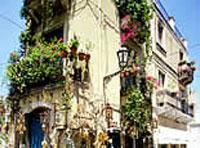Taormina / Naxos - Sicilia (Italia)