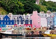 Tobermory - Escocia (Reino Unido)