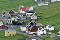 Torshaven - Islas Feroe (Dinamarca)