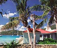 Tortola (Islas Vírgenes Británicas - BVI)