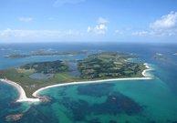 Tresco - Islas de Scilly (Reino Unido)