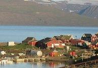 Upernavik (Groenlandia)