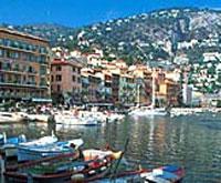 Villefranche - Niza/Mónaco (Francia)
