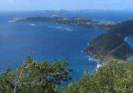 Spanish Town - Virgin Gorda (Islas Vírgenes Británicas- BVI)