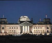 Warnemunde - Berlín (Alemania)
