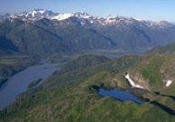 Wrangell -  Alaska (Estados Unidos)